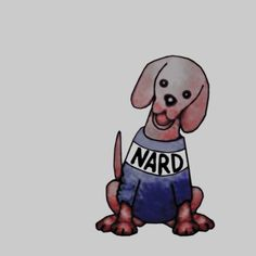 The Office | Nard Dog