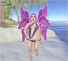 #secondlife Heydra - Designer Circle - https://secondsocial.eu/heydra-designer-circle/