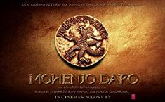 Check out the motion poster of the upcoming epic adventure-romantic film Mohenjo Daro. The motion poster takes you back into the history when Mohenjo Daro civilisation was started. Bollywood Gossip, Bollywood Stars, Bollywood News, Mohenjo Daro, Motion Poster, Entertainment Blogs, Most Popular Movies, Romantic Films, Movie Wallpapers