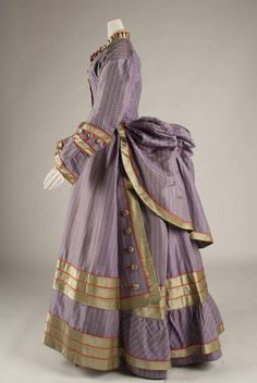c.1872–75 purple dress by poteidia. http://indulgy.com/post/FUZxzeHnG1/c-purple-dress#/do/page/1