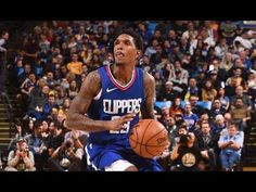 Lou Williams Scores Clippers Record 27 Pts in 3rd Quarter | January 10, 2018 - YouTube
