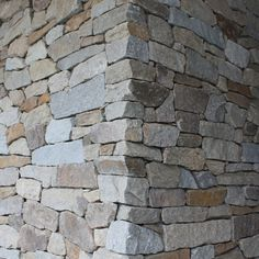 cotswold dry wall - dry stone walling - Sareen Stone