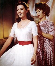 Natalie  Wood, West Side Story