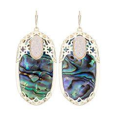 Kendra Scott Deva Statement Earrings - Multiple Colors