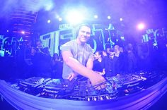 Tiesto: In The Club.  Leading EDM producer and bringing the Dj culture to a whole new different Level..