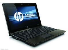 "HP Mini 5103 10.1"" WSVGA Atom N455 1.66Ghz Processor /1GB Ram Wireless N #78"