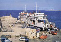 Malta Cittadella ferry