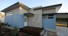 East Coast Village Homes - Granny Flats, Relocatable and Mobile homes, FREE PLANS on request. Factory Built Homes, Granny Flat, Gold Coast, East Coast, Cabins, Building A House, Flats, Website, Outdoor Decor
