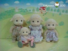 Easy Buy Famille Mouton