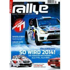 Motro 77 - das Kultmagazin hat ein neues Zuhauese : vereint mit der Zeitschrift RALLYE - DAS MAGAZIN 2/2014 : jetzt hier direkt bestellen! Themen: Toyota GT86R3, Carlos Sainz