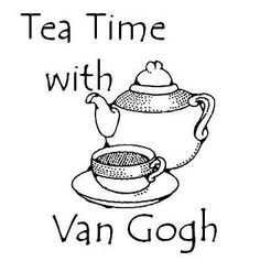 Tea Time with Van Gogh « Homeschool Share blog