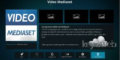 Kodi: Vedere i programmi Mediaset come Le Iene sul noto Media Player  #follower #daynews - https://www.keyforweb.it/kodi-vedere-programmi-mediaset-le-iene-sul-noto-media-player/