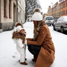 12 popular winter outfits that inspire you Fur Vest Outfits, Baby Outfits, Winter Outfits, Summer Boy, Down Parka, Jacket Pattern, Celebrity Look, Baby Prints, Aesthetic Fashion