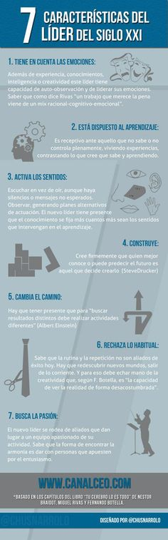 7 Características del LIDER del siglo XXI #liderazgo #estudiantes #umayor