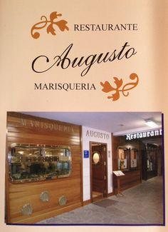 Augusto - C/ Mercado, 1 San Vicente de la Barquera, Cantabria, Spain