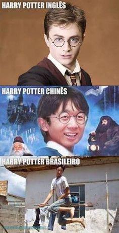 56 Ideas Memes Harry Potter Portugues For 2019 Harry Potter Comics, Harry Potter Tumblr, Harry Potter Memes, Memes Humor, New Memes, Jokes, Funny Humor, Hogwarts, Panthères Roses