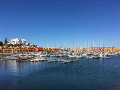 #portimao #marina #springawakening #boats #yachts #marinelife #portugal