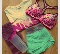 Nike!❤️❤️