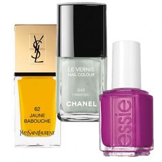 It's Finally Sandal Season! Try One of These Pretty Polishes for Your Next Pedicure