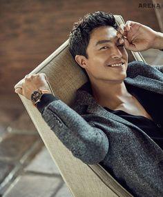 Daniel Henney Arena Homme Plus Asian Actors, Korean Actors, Gorgeous Men, Beautiful People, Korean Men, Half Korean, Korean American, Handsome Boys, Handsome Asian Men