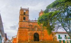 Viajar a Barichara en Santander, uno de los pueblos coloniales más bonitos de Colombia. Vacaciones y turismo en Barichara. https://blogtrip.org/viajar-barichara-santander-pueblo-colonial-colombia/