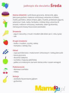 Kids Menu, Muesli, Food And Drink, Healthy Recipes, Barbie, Diy, Bricolage, Granola, Healthy Eating Recipes