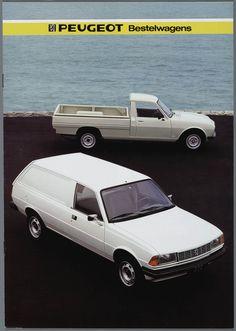 Peugeot - Het Geheugen van Nederland - Online beeldbank van Archieven, Musea en Bibliotheken