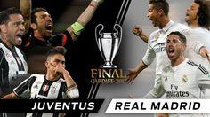 Juve Real Ucl Final 2017