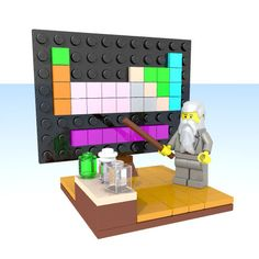 Mendeleev and the Periodic Table