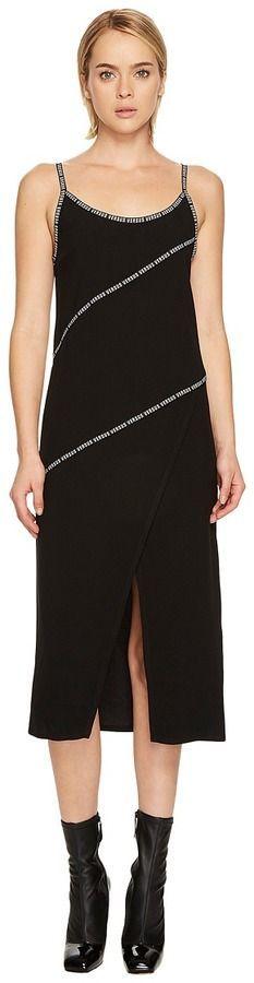 Versace Abito Donna Tessuto Women's Dress