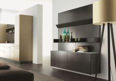 k12_sideboard_seitl_aus Sideboard, Divider, Room, Furniture, Home Decor, Bedroom, Decoration Home, Room Decor, Rooms