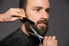 There are many ways to care your beard and we will give you the most working beard maintenance tips that you should know. A good beard is a symbol of masculinity so you should really take care of it. Moustaches, Bad Beards, Beard Hair Growth, Beard Softener, Beard Maintenance, Trimming Your Beard, Trimming Hair, Best Beard Oil, Beard Tips