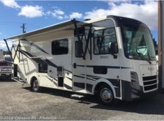 Get The Adventures Started In The 2017 Jayco Greyhawk 29w Must