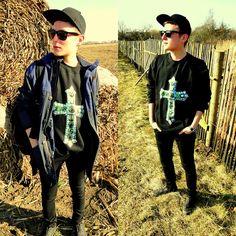 Sugarpills Sweatshirt, H Jacket