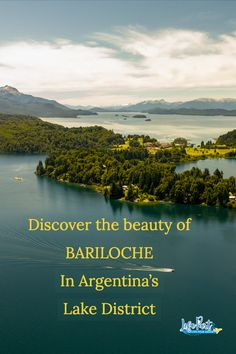 Drive the Circuito Chico from Bariloche and discover the beauty of Argentina's Lake District. #bariloche #circuitochico #patagonia #argentina #lifepart2