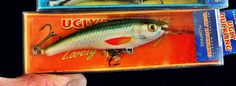 Ugly-Duckling-7-Small-Minnow-Bait-Cast-Troll-Lure-for-Trout-Salmon-Walleye-Bass
