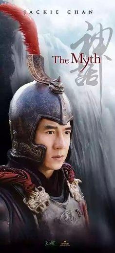 Jackie Chan The Myth