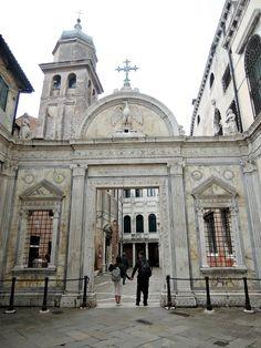 Scuola di San Giovanni Evangelista