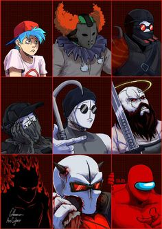 Flash Animation, Mundo Comic, Happy Tree Friends, Fanart, Funny Kids, Game Art, Art Reference, Character Art, Cool Art