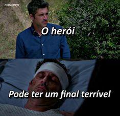 Saudades!!😖 Grey's Anatomy Doctors, Netflix, Memes, Entertainment, River, Gray, Tv, Videos, Med Student