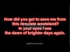 Woodkid: Wasteland Lyrics (HD) - http://best-videos.in/2012/12/05/woodkid-wasteland-lyrics-hd/