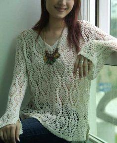 custom make want 20day crochet blouse crochet top et item 1036 http://ift.tt/1PScqDi mooncakeshop January 11 2016 at 11:06PM crochet crochet dress crochet dresses crochet Skirt crochet tunic