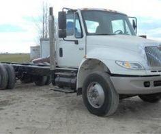 Used 2005 #International 4400 #Heavy_Duty_Truck in Pigeon @ http://www.global-trucktrader.com