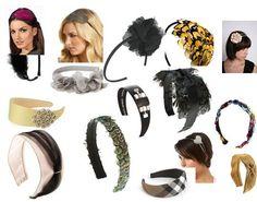 variety headbands