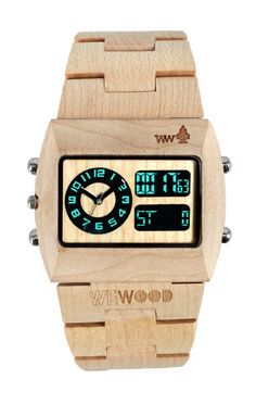 WeWood watch collection