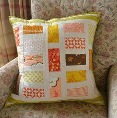 Pillow Pop Cushion - Urban Seaweed | Flickr - Photo Sharing!