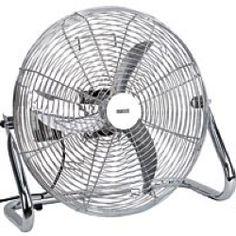 Maison : Ventilateurs / Climatiseurs : Ventilateur brasseur d'air 230 volts Ø 45 cm.