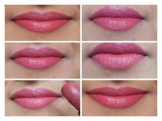 #Burberry #RosePink #No. #307 #LipVelvet #LongWear #Lipstick #review #price and details on the blog #lipswatch