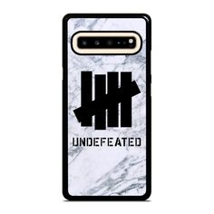 UNDEFEATED MARBLE LOGO Samsung Galaxy S10 5G Case Cover  Vendor: Favocase Type: Samsung Galaxy S10 5G case Price: 14.90  This premium UNDEFEATED MARBLE LOGO Samsung Galaxy S10 5G case will create premium style to yourSamsung S10 5G phone. Materials are from durable hard plastic or silicone rubber cases available in black and white color. Our case makers customize and design each case in high resolution printing with best quality sublimation ink that protect the back sides and corners of… Black And White Colour, Silicone Rubber, Cool Style, Marble, Samsung Galaxy, How Are You Feeling, Printing, Cases, Plastic
