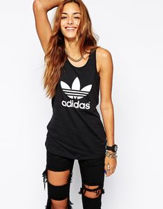 I live in vests in the summer, this Adidas classic is definitely going to be one of my favorites! http://asos.do/kunDg1